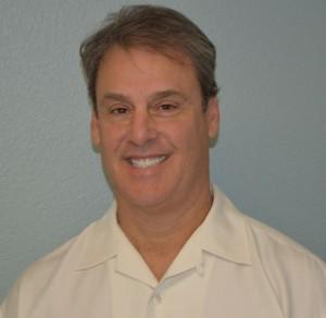 Chiropractor Charles Adamo, D.C.