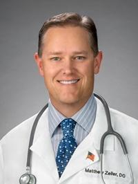 Chiropractor Laguna Hills CA Matthew Zellner