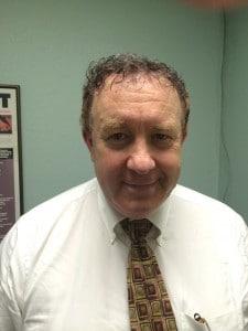 Medical Director Internal Medicine Greg Van Dyke