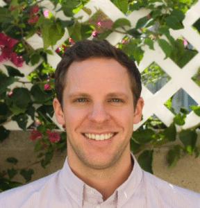 Chiropractor Joshua Higley D.C.